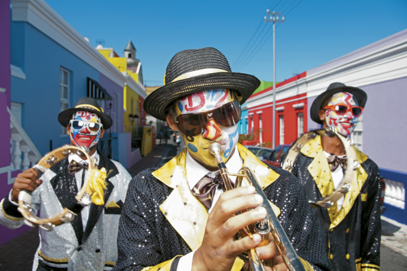 CapeTown-trumpeter